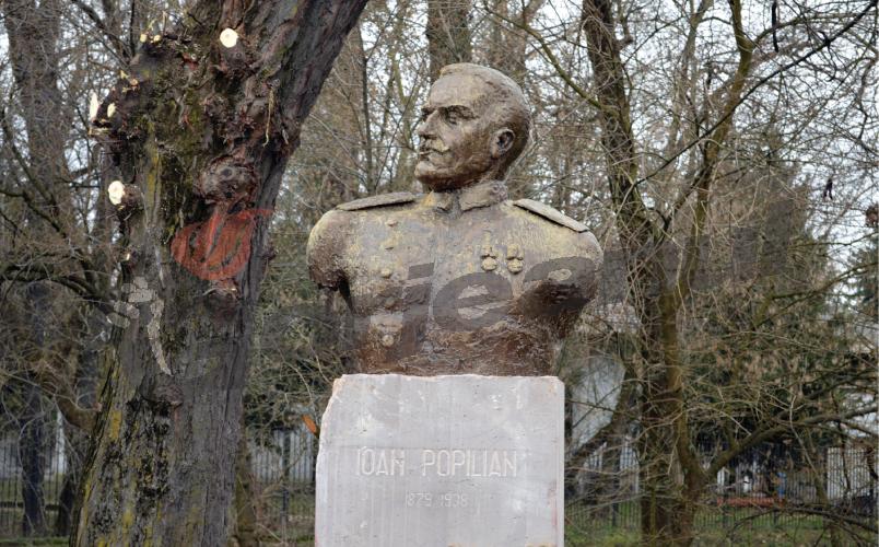Sculptor Vlad Ciobanu Stiri Locale De Ultima Ora Stiri Video Stiri Gorjeanul Ro