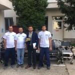 donatii spital rovinari (2)