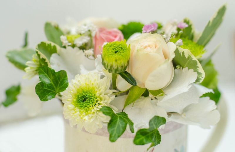 Olanda Caută Personal Pentru Aranjamente Florale ştiri Locale De