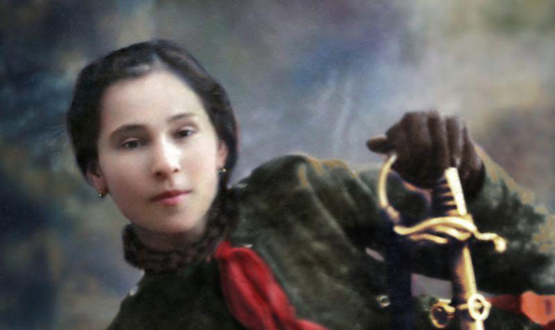 Imagini pentru ecaterina teodoroiu